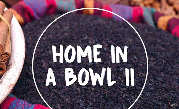 Home in a Bowl